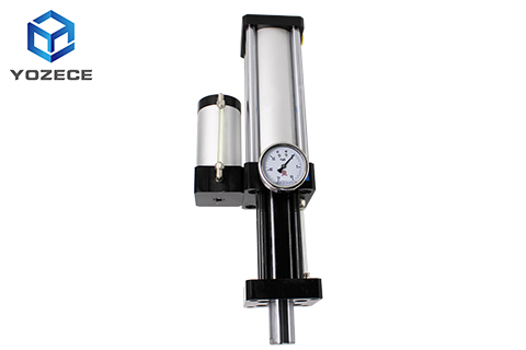 Direct Compressive Boosting Cylinder