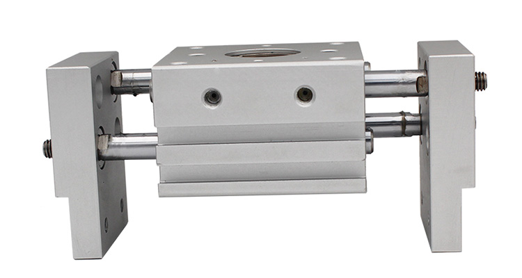 Ranslational Claw/wide Claw The Wide Type Parallel Style Air Gripper